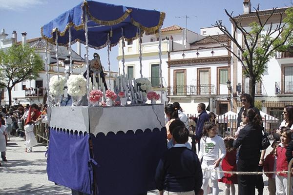 Semana Santa Chica Aracena