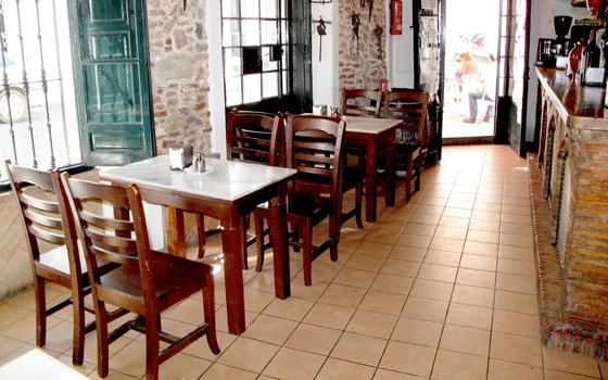 Taberna Rincón de Juan Aracena turismo rural experiencia 10