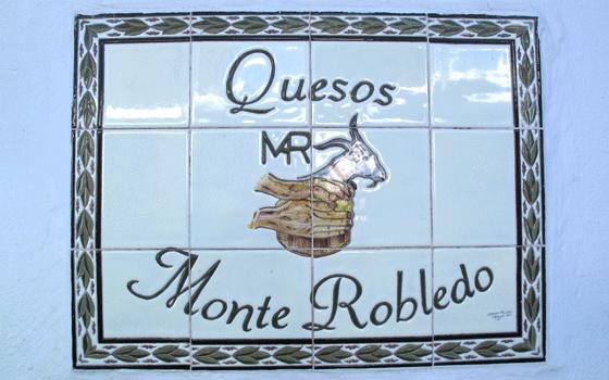 Bar Monte Robledo Aracena