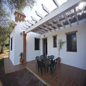 Casa Rural La Serrana de Aracena