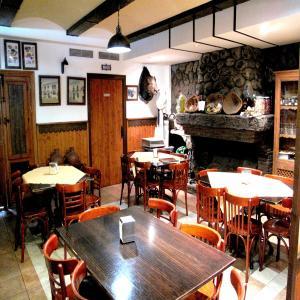 Bar Casa Sirlache. Aracena
