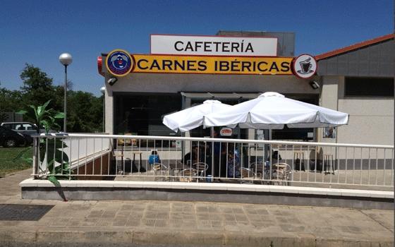 Carnicería - Cafetería Vázquez Aracena