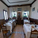 Restaurante Biarritz. Fuenteheridos