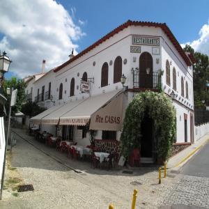 Restaurante Casas. Aracena