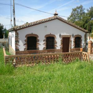 Casa Rural La Casita del Abuelo. Aracena