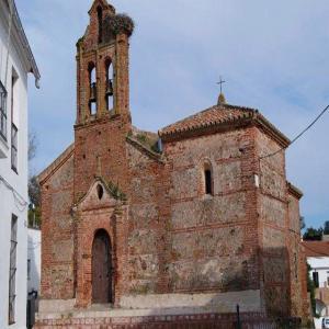 Iglesia de San Pedro y San Pablo. Puerto Moral