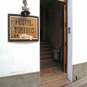Hostal Toribio. Galaroza