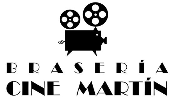 Brasería Cine Martín Cortegana