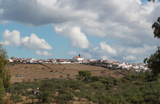 Encinasola Casa Rural sierra huelva 02