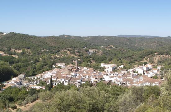 Galaroza Casa Rural