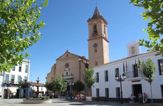 Jabugo Casa Rural Sierra de Huelva