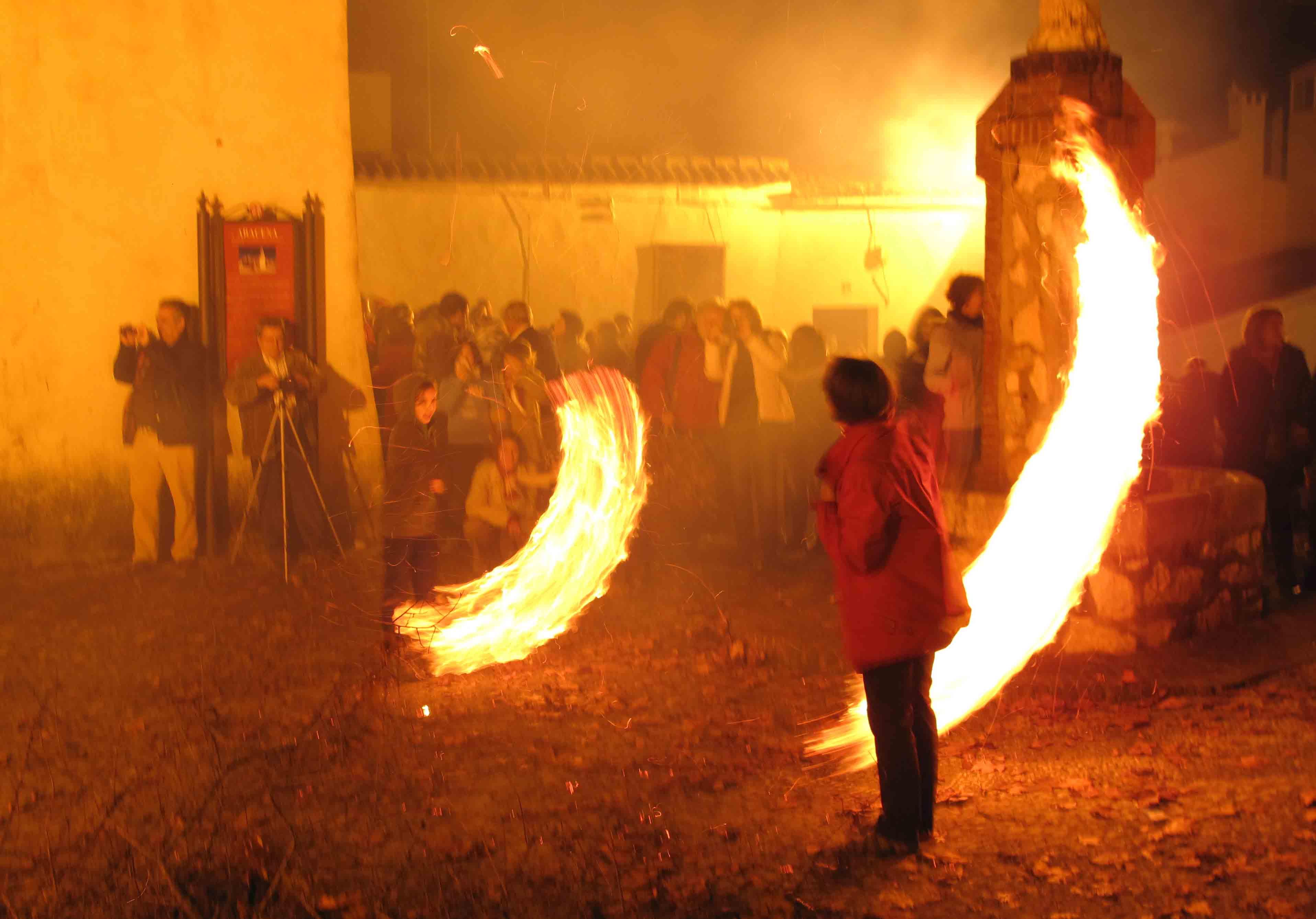 El Centro en Fiestas