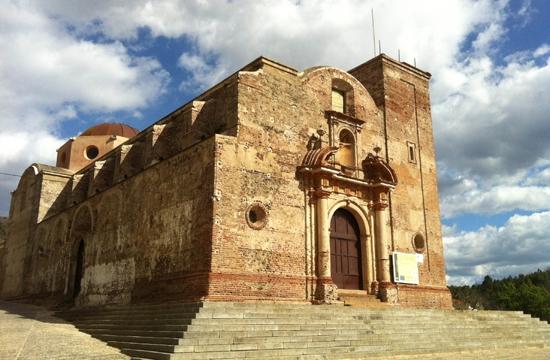 Monumento Castaño Robledo