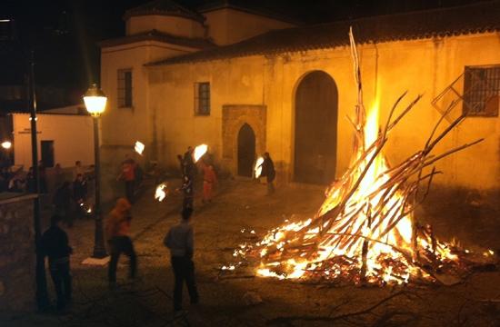 Los Rehiletes Aracena Sierra de Huelva 04