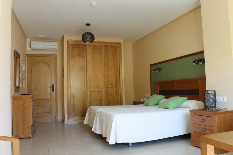 Hotel Sierra Luz Cortegana casa rural Sierra de Huelva 02