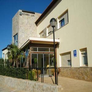 Hotel Sierra Luz. Cortegana