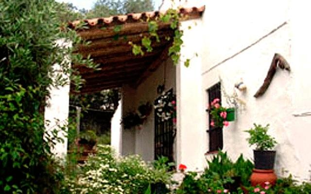 Casa Rural La Alegría Aracena Sierra de Huelva 04