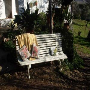 Alojamiento Rural La Alegría. Aracena