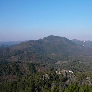 Sendero Castaño del Robledo – Sierra de los Palos Altos