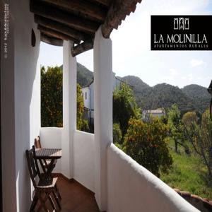 Apartamentos Turísticos La Molinilla. Linares de la Sierra