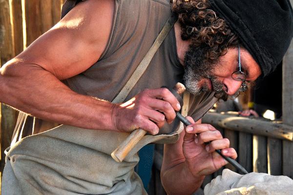 artesanía Sierra de Aracena