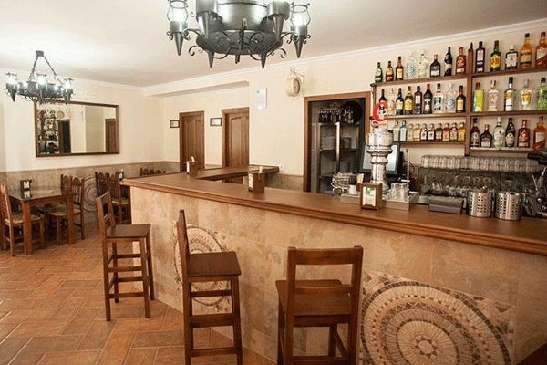 Bar Cinco Balcones Aracena