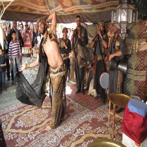 Jornadas de Cultura Islámica. Almonaster la Real