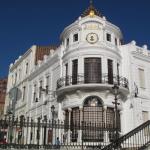 Ruta monumental de Aníbal González. Aracena