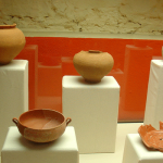 Ciudad romana de Turóbriga. Aroche