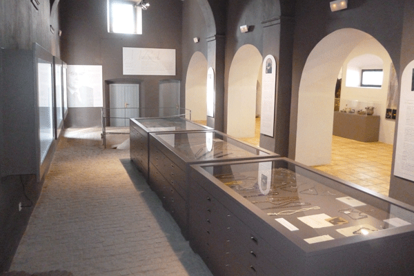 Museo del Santo Rosario Aroche