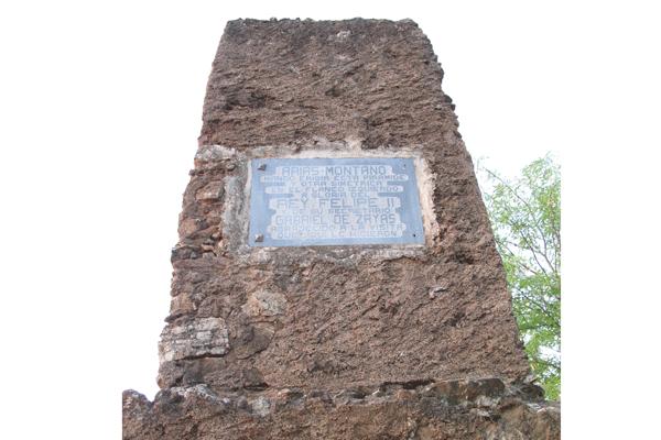 piramide-felipe-II-pena-de-arias-montano-sierra-de-huelva-casa-rural-aracena