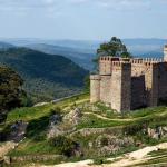 Castillo Sancho IV. Cortegana