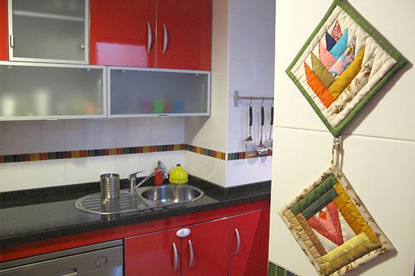 Casa Rural Aracena para familias