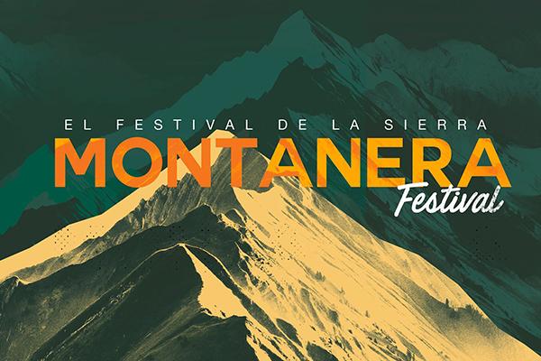 Montanera Festival Aracena rock n roll