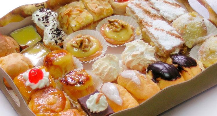 pastelería panaderia gran via aracena