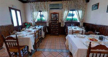Restaurante Biarritz Fuenteheridos